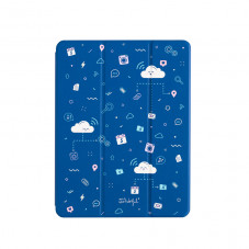"9.7"" iPad Cover - Cloud"