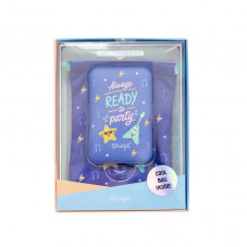 Power bank 10.000 mAh - Always ready to party