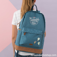 Mochila Mr.Wonderful