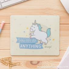 Mouse Mat - You can do anything (ENG)