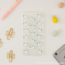 Carcasa para iPhone 6/6S Plus - Unicornios