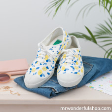 Zapatillas Bensimon by Mr.Wonderful
