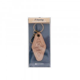 Keyring - Let's do amazing things!