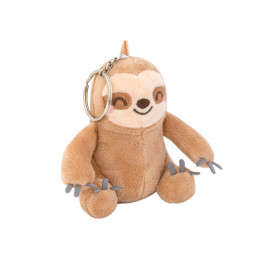 Plush keyring Sloth - Slow Collection