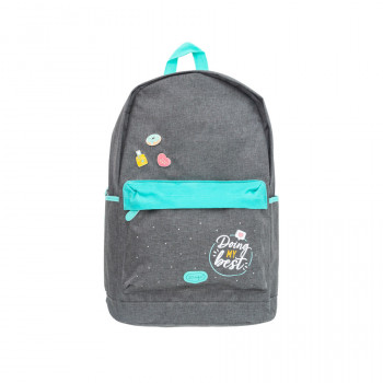 Backpack - Doing my best