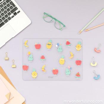 "13"" Macbook Pro Retina Cover - Fruit"