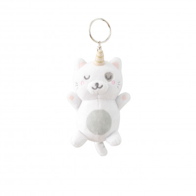 Plush keyring - Caticorn