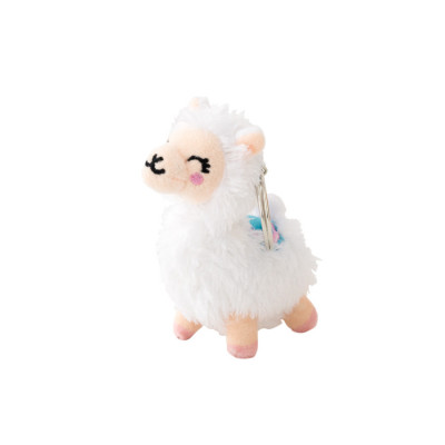 Plush keyring - Llama Collection