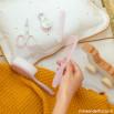 Set de cuidados para el bebé Beter - Unicornio