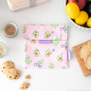 Snack bag Roll Eat x Mr. Wonderful - Avocados