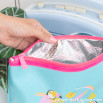 Toiletries bag toucan - Tropical Vibes Collection