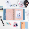 Friendship gift kit - Adventures, memories and selfies