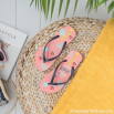 Ipanema flip-flops - Watermelon Waves