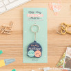 Keyring - Our love is Plutonic (ENG)