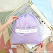 Pack of pretty travel bags (ENG)