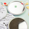 Matte mirrors with superpowers for celebrations (5 pack)
