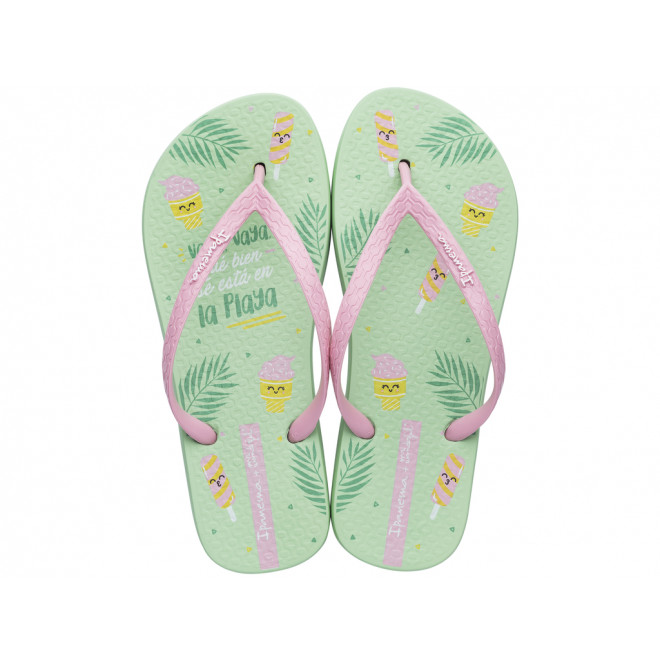 Chanclas Ipanema - Mint Sea