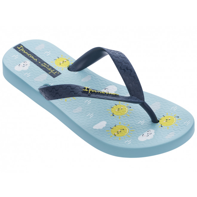 Chanclas Ipanema niños - Hello Sunshine