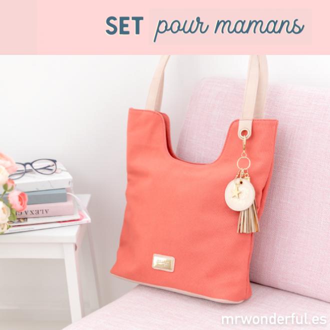 Set cadeau pour mamans