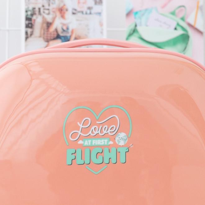 Vanity case - Love at first flight