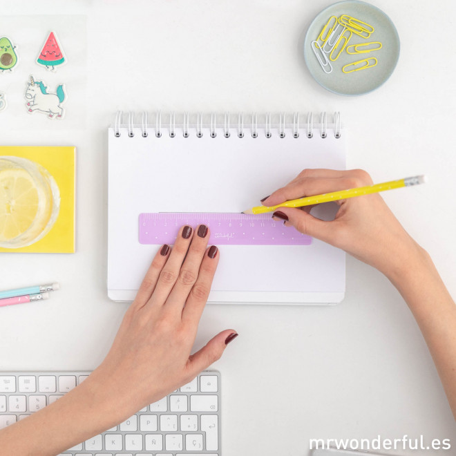 Un kit super cool pour des notes qui déchirent