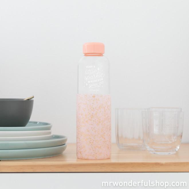 Bottle - Leave a little sparkle wherever you go