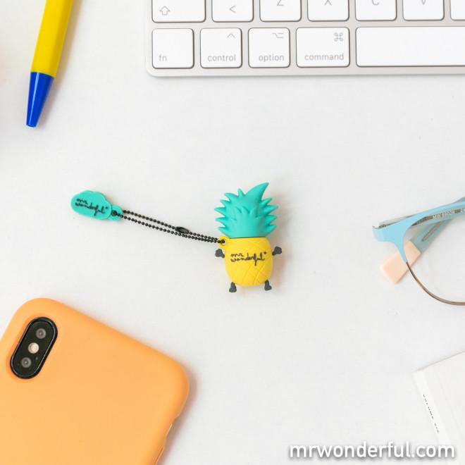 Clé USB 32 GB - Ananas