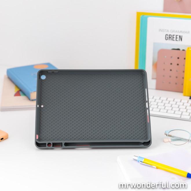 """Housse pour iPad de 10,2"""" - Milkshakes"""