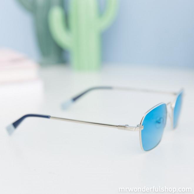 Lunettes de soleil - Shades of blue