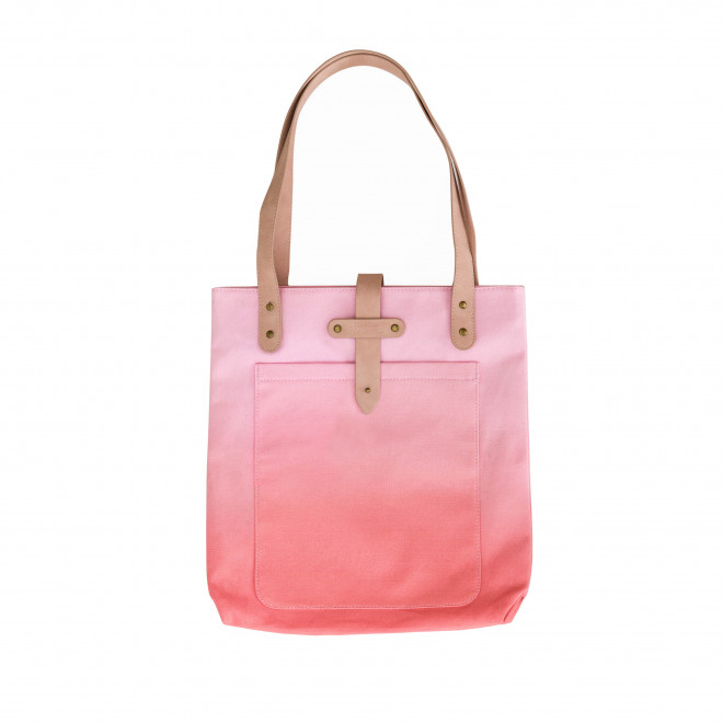 Tote bag Sunrise Collection