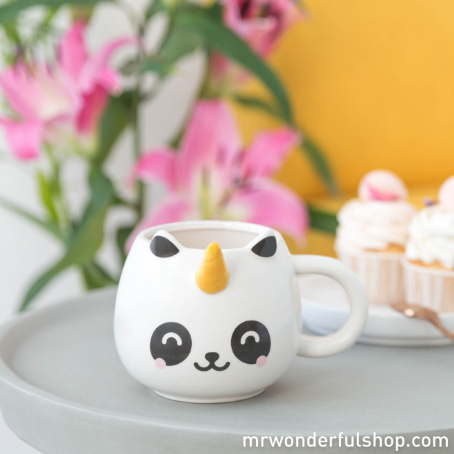 Mug PandiCorn