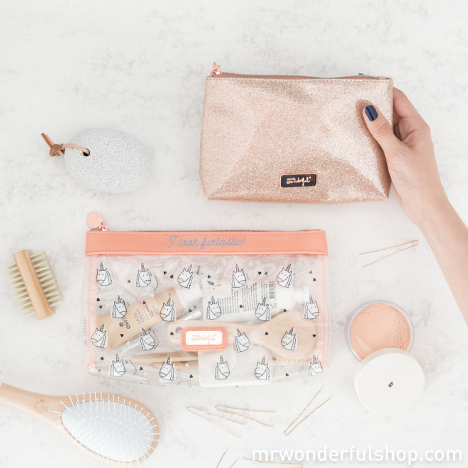 Trousse de toilette - I look funtastic ! (ENG)