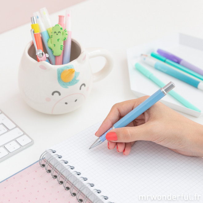 Cahier petit format - Attaque ton objectif dès aujourd'hui (même si on n'est pas lundi)