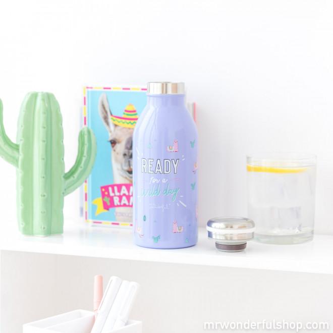Botella - Llama Collection