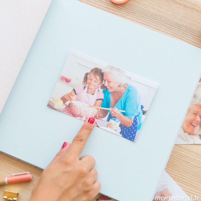 Album - Seuls les meilleurs grands-parents ont des petits-enfants fantastiques (FR)