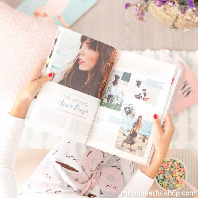 Magazine Nº4 Mr. Wonderful Ideas