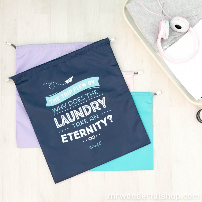 Kit de jolis sacs pour voyager (ENG)