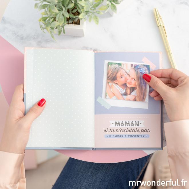 Livre pour une mère en or qui mérite plus que tout (FR)