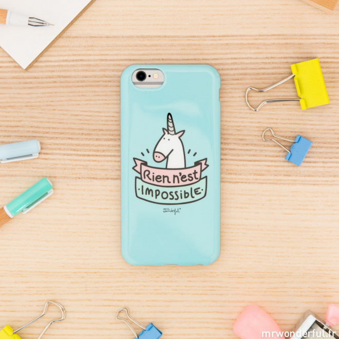 coque iphone 6 lovely