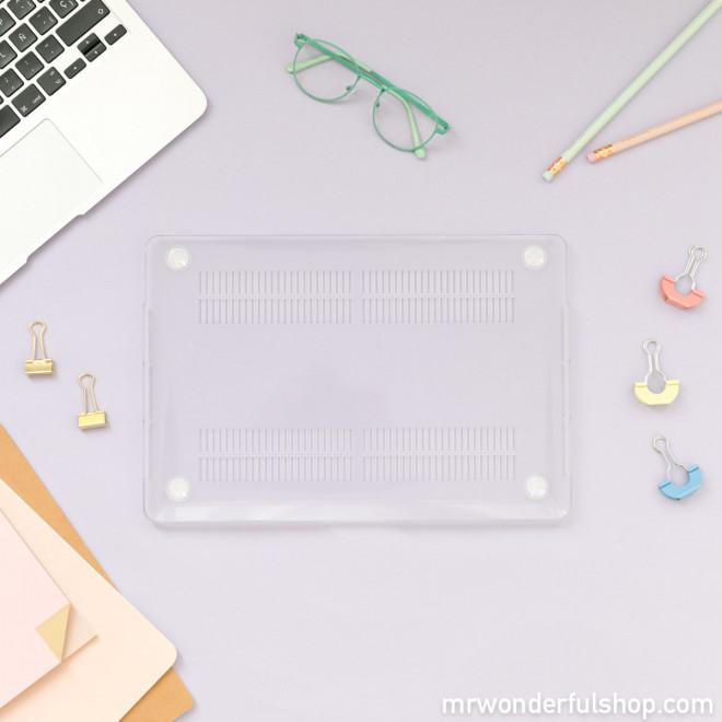 """Coque pour Macbook Air 2 13.3"""" - Fruits"""