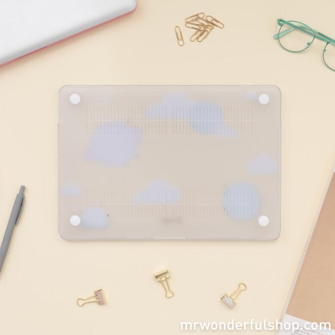 Coque Macbook Pro Retina 13'' - Planètes