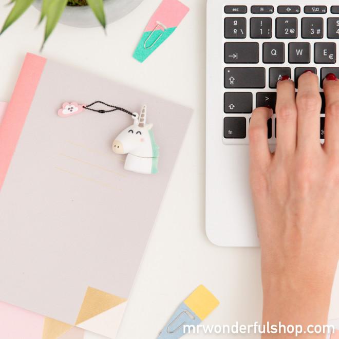 Clé USB - Licorne
