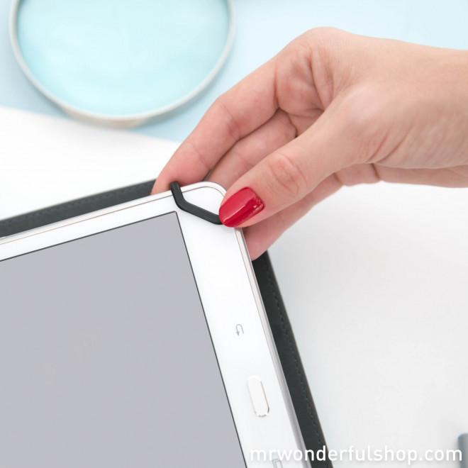 """Housse universelle pour tablette de 9,7"""" a 10,1"""" - You are my favorite site (ENG)"""