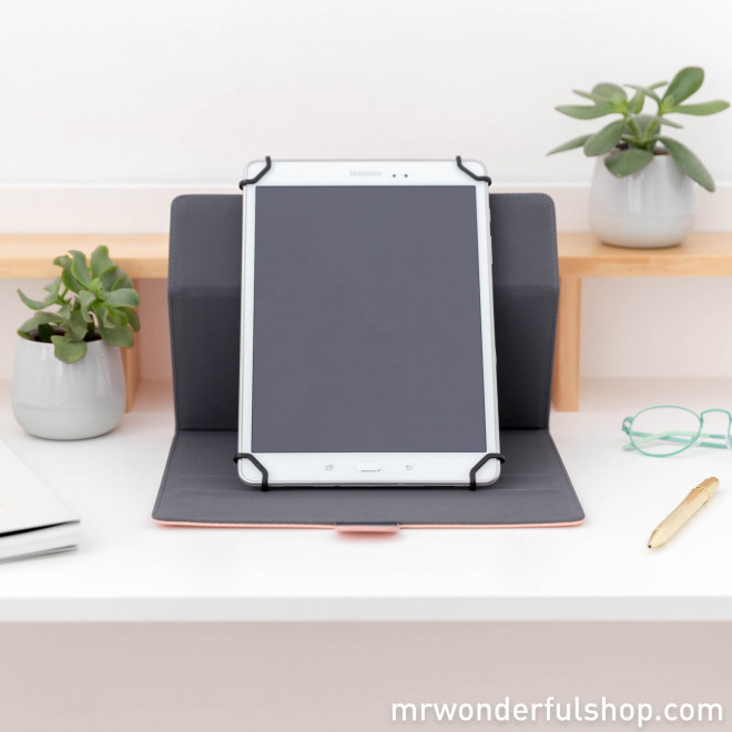 """Housse universelle pour tablette de 9,7"""" à 10,1"""" - Yeah baby, I have everything under CTRL (ENG)"""