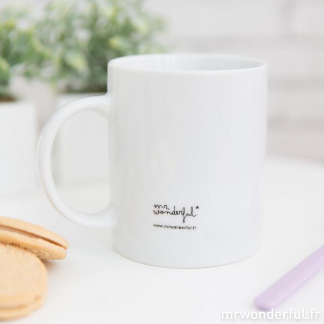 Mug - Rien n'est impossible (FR)