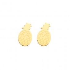 Tropical Party Earrings
