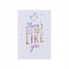 Greeting card - There's no one like you