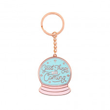 Keyring - Good things are coming