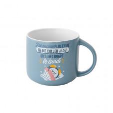 Mug - J'ai encore plus envie de me coller à toi