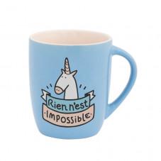 Mug - Rien n'est impossible